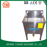 Fritando a máquina /Vegetables que frita a máquina/microplaquetas/galinha/máquina fritada peixes Zyd-S10