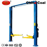 1800mm Lifting Height 2 Post Car Lift Wd245m