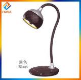Lampe toute neuve de Tableau d'hôtel de chevet avec le certificat de la CE