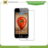 Protezione di vetro Tempered del telefono delle cellule per il tocco 4 del iPod del Apple