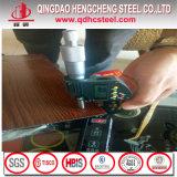 Gedruckte Entwurfs-Farbe beschichtete PPGI Stahlring
