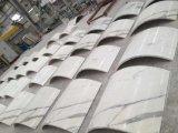 Mármol blanco de Bianco Carrara para la losa y el azulejo