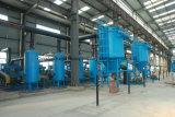 Ligne de bâti de moulage de vide dans les produits en aluminium