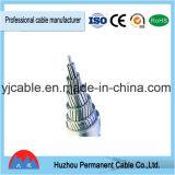 Condutor de AAC todo o cabo distribuidor de corrente de alumínio do condutor 6kv-35kv LV