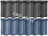 Лист плитки толя Камня-Chiped цвета/толя камня Coated стальной