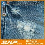 2016 calças de brim por atacado do vestuário Short cuecas curtas da sarja de Nimes