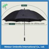 Большой подарок промотирования резвится зонтик гольфа пользы дождя и человека Sun напольный