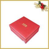 Caixa de empacotamento do produto luxuoso dos cuidados médicos com impressão cheia