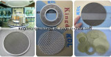 Edelstahl-Maschendraht-Filter-Platten