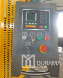 Freio da imprensa de Durama 200t6000 com Estun E21 Nc