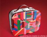 Bolso cosmético 2016 nuevo lujo / caja / Caja