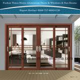 Hochleistungsschiebetür für Küche und Wohnzimmer und Balkon