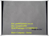 Belüftung-Gips-Decken-Fliesen/Decken-Gips-Vorstand-Preis-/billig Decken-Fliesen