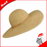 Шлем сторновки Sun неповоротливого лета сторновки пляжа бумажный