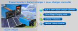 청정 에너지를 위한 많은 기능을%s 가진 4000W 힘 변환장치