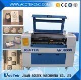6090를 자르는 소형 CNC Laser 절단기 또는 Laser CNC