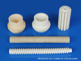 Cordierita resistente da alta temperatura de cerámica con el certificado ISO9001