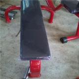 スポーツ用品の平らな重量挙げのベンチXr41