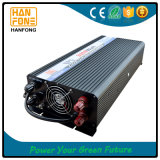 220V 교류 전원 비용을 부과 변환장치에 3000W 태양 에너지 변환장치 12V DC