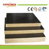 A película da boa qualidade enfrentou a madeira compensada/madeira compensada marinha/madeira compensada Shuttering