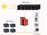 Foto-voltaischer PolySonnenkollektor Fabrikauswechselbarer der Sun-Energien-300W