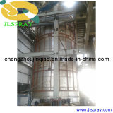 Nozzle sproeidroger Chemical Spray Drying Ypg100 Pressure Spray Dryer