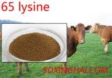 Classe 65%Lysine da alimentação para a alta qualidade