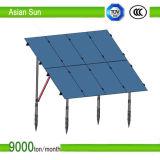 Bester Verkaufs-justierbare Sonnenkollektor-Halterungen