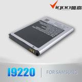 Batterie de téléphone de grande capacité pour la note I9220 Nt7000 de galaxie de Samsung