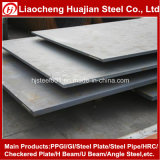 Placa de acero del edificio de nave de ms Iron Sheet Sections con precio