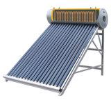 Presionado la bobina de cobre de calor Exchang calentador de agua solar (150.630