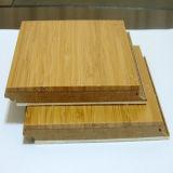 Revestimento de bambu natural natural e sólido
