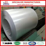 JIS G3322 55% Al-Zn Coated / Zinc Alu Steel Coil