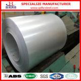 JIS G3322 55% 알루미늄 Zn Coated 또는 Zinc Alu Steel Coil