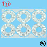 High-Density разнослоистый PCB MCPCB 3179 алюминия платы с печатным монтажом