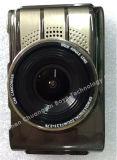 câmera manual HD DVR do carro 1080P, câmera do traço do carro