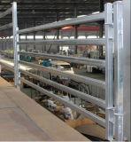 Панели загородки скотин загородки Panels/6rails лошади оптовой фермы материальные