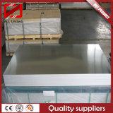 Manufacturing Profilesのための6061 T3 Aluminium Sheet