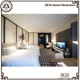 8 het Frame van het Bed van het Hotel van de Garantie van het jaar