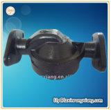 Carcaça do ferro cinzento, corpo do medidor de água do ferro de molde