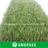 4カラーLeisure Artificial TurfおよびLandscaping Synthetic Grass