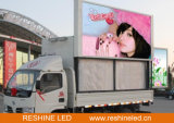 Indoor Outdoor Trcuk / Mobile / Trailer LED Display Screen / Painel / Sinal / Video Wall