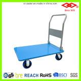 350kg高品質のプラットホーム手トラック(LH05-350)