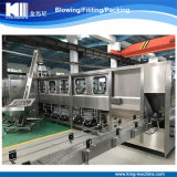 Kruik de van uitstekende kwaliteit van het Water Barreled/Lijn van de Installatie van de Machines van de Emmer de Vullende