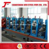高周波溶接の鋼管の製造所ライン