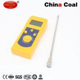 Анализатор содержимого метра влаги порошка угля Dm300 цифров