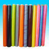 0.3mm RoHS Opaque Color pvc Film van SOFT voor Car