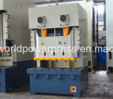 C Frame Two Points Press met 110ton Capacity