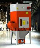 Pond-PC12 het centrale Systeem van de Extractie van de Damp en de Industriële Collector van het Stof voor de Workshop van het Lassen