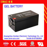 CER Approved Storage Battery, 12V 200ah Gel Battery